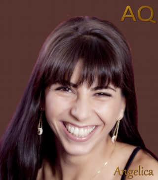 Angelica Quincy